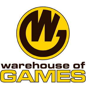 Warehouse of Games