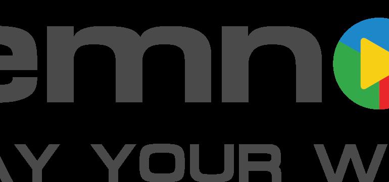 semnox logo registered