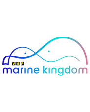 marine kingdom logo