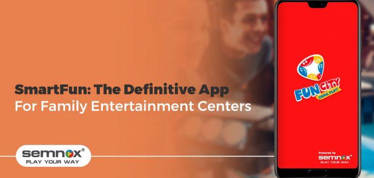 smartfun the definitive app