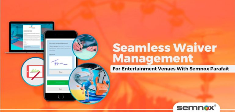 seamless waiver management