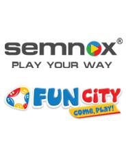 semnox funcity logo