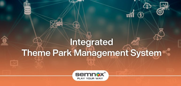 the advantages of integrated amusement park management systems
