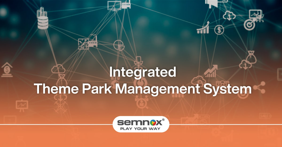 The Advantages of Integrated Amusement Park Management Systems