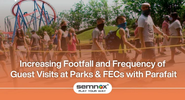 How To Increase Footfall & Frequency Of Guest Visits At FECs and Amusement Parks