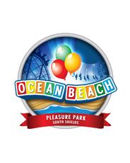 ocean beach logo