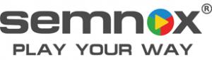 semnox new logo