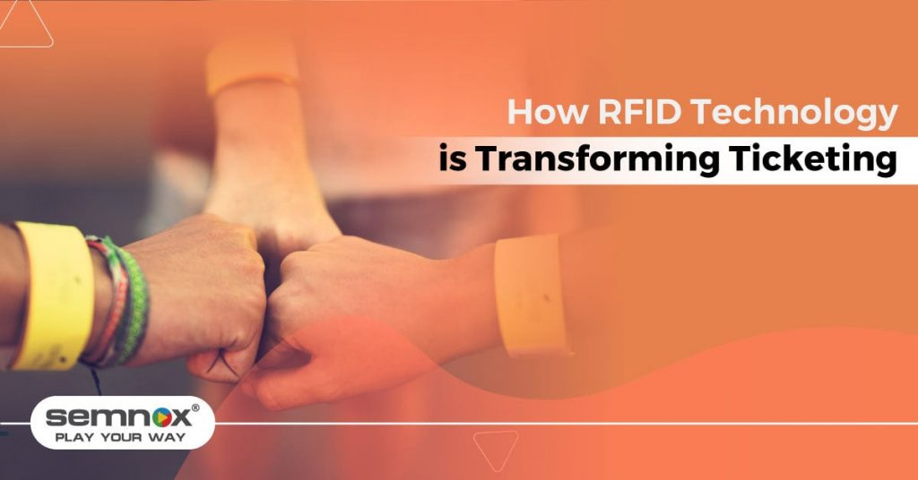 How RFID Technology is Transforming Ticketing-min