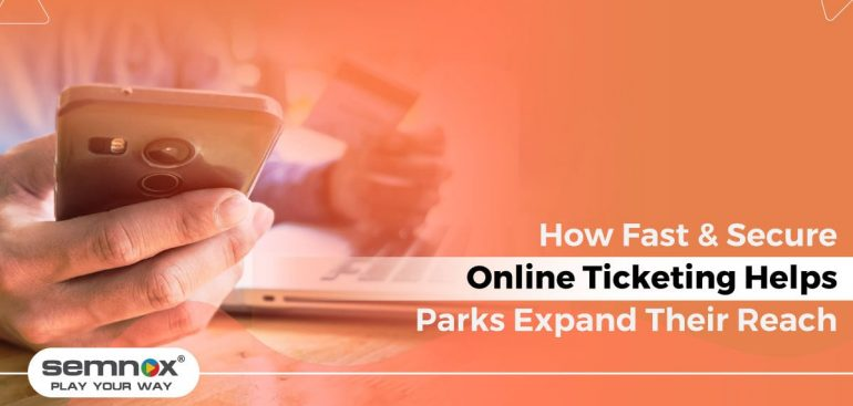 how-fast-secure-online ticketing helps parks expand their reach