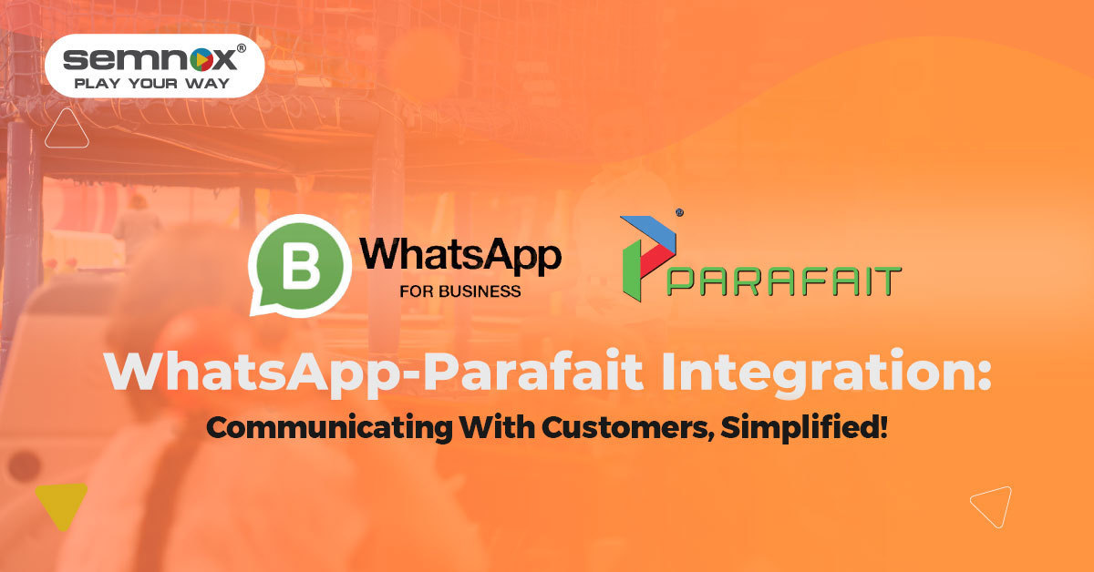 Reach Guests on WhatsApp With the Latest Parafait Integration